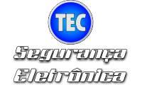 Logo de Tec Segurança Eletrônica