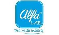 Logo de Alfa Laboratório - Unidade 1 – Caxias do Sul em Centro