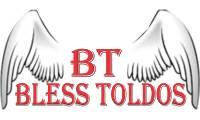 Logo Bless Toldos em Alto Alegre