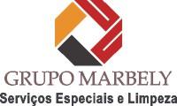 Logo de Marbely Limpeza e Conservação