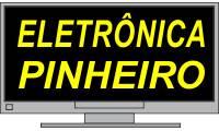 Logo de Consertos Eletrônicos Eletrônica Pinheiros
