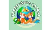 Logo de Clínica Veterinária Território Animal em São Geraldo