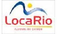 Logo de Locario Rent A Car em Barra da Tijuca