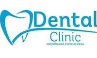 Logo de DENTAL CLINIC em Vinhais