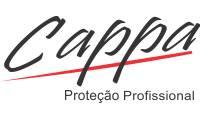 Logo de Cappa Comércio E Serviços de Películas em Barro Duro
