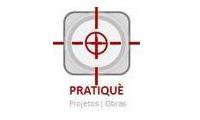Logo de Pratiquè Obras e Projetos em Vila Carrão