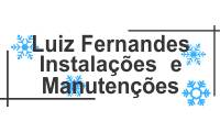 Logo Luiz Fernandes Instalações e Manutenções em Jardim Santa Isabel