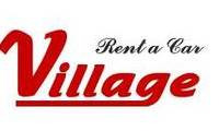 Logo de Village Rent a Car em Setor Sudoeste