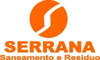 Logo de Desentupidora Serrana