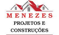 Logo de Menezes Projetos E Construções em Nova Esperança