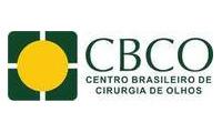 Logo de CBCO - Centro Brasileiro de Cirurgia de Olhos em Setor Bueno