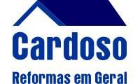 Logo de Cardoso Reformas em Geral