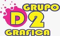 Logo Grupo D2 Gráfica em Ceilândia Norte (Ceilândia)