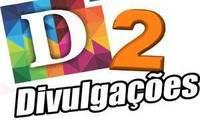 Logo de Grupo D2 Gráfica & Divulgações em Ceilândia Norte (Ceilândia)