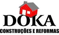 Logo de Doka Construções E Reformas em Jorge Teixeira