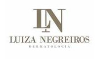Logo Luiza Negreiros Dermatologista em Jardins
