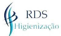 Logo de Rds Higienização
