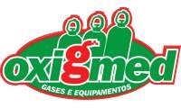 Logo de Oxigmed Gases E Equipamentos