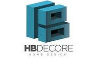 Logo HB Decore Papel de Parede em Centro