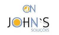 Logo John Soluções   Conserto de Celular & Informática em Campo Grande