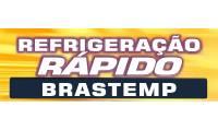 Logo de Refrigeração Rápido Brastemp