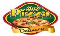 Logo de Art Pizza Delivery em Jardim Alto Paraíso