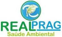 logo da empresa RealPrag Saúde Ambiental
