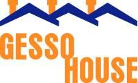 Logo Gessohouse em Colônia Terra Nova