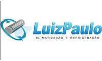 Logo de Luiz Paulo Climatização e Refrigeração em Santos Dumont