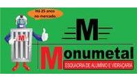 Logo Monumetal em Siqueira Campos