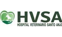 Logo de HVSA - Hospital Veterinario Santos Anjos em Taguatinga Norte (Taguatinga)