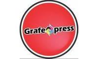 Logo de Grafexpress em Barro Duro
