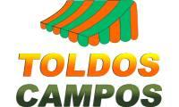 Logo Toldos Campos em Itamaraty 2ª Etapa