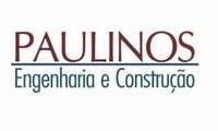 Logo Paulinos Engenharia E Construção em Jaguaribe