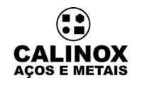 Logo de Calinox Aços e Metais em Tomás Coelho