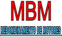 Logo de Mbm Rebobinamento de Motores