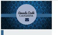 Logo Ozaki Caligrafia