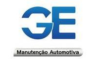 Logo GE Manutenção Automotiva em Itaperi