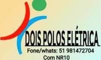 Logo Dois Polos Elétrica