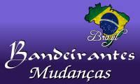 Logo de Bandeirantes Mudanças em Castelo Branco