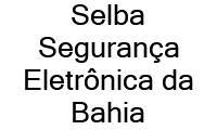 Logo Selba Segurança Eletrônica da Bahia em Acupe de Brotas