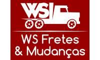 Logo de Ws Fretes & Mudanças em Tarumã
