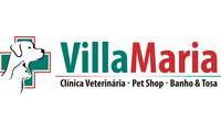 Logo Clínica Veterinária e Pet shop - Villa Maria em Vila Maria