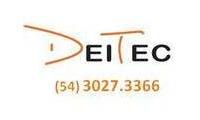 Logo de Deitec Comércio E Locação em São José