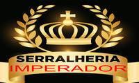 Logo Serralheria Imperador