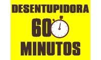 Logo de Desentupidora 60 Minutos - 24h