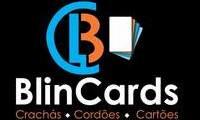 Logo de Blin Cards em Montese