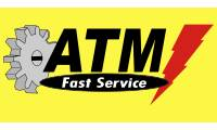 Logo de ATM Fast Service em Elétrica e Hidráulica em Geral em Cavalcanti