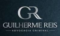 Logo de Escritório de Advocacia Criminal Guilherme Reis em Caminho das Árvores