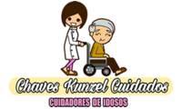 Logo de Chaves Kunzel Cuidados em Aero Clube